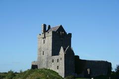 zamek dunguaire Zdjęcie Royalty Free