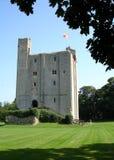 zamek hedingham Zdjęcie Stock