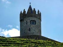 zamek Ireland Obrazy Royalty Free