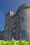 zamek Kilkenny Obrazy Stock