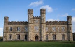 zamek Leeds Zdjęcia Royalty Free
