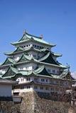 zamek Nagoya Zdjęcia Stock
