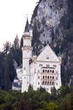 zamek Neuschwanstein Zdjęcia Stock