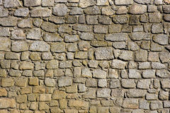 zamek tła stonewall Fotografia Stock