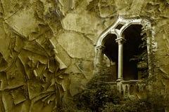 zamek wejścia obraz stock