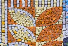 zamknięty antykwarska zamknięta mozaika obraz royalty free