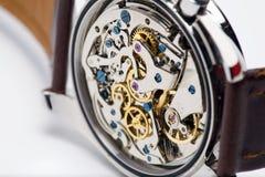 zamknięty nowożytny zegarek Obraz Stock