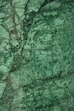 zamknięty zieleń zamknięty marmur Obrazy Royalty Free