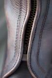zamknięty buta polo Obrazy Stock