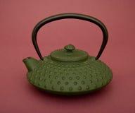 zamknięty teapot Zdjęcia Stock