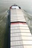 zamknij ładunku statku Obraz Stock