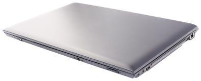 zamknięty odosobniony laptop Zdjęcie Stock