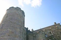 zamku Stirling Zdjęcie Stock