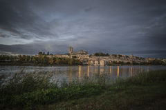 Zamora, Castile and Leon, Spain Royalty Free Stock Images