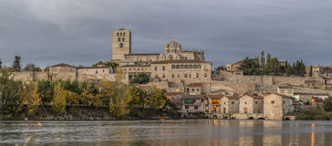 Zamora, Castile and Leon, Spain Royalty Free Stock Image