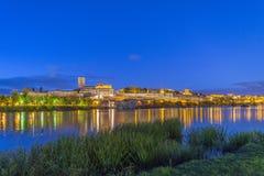 Zamora, Castile and Leon, Spain Stock Photography