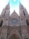 Zamora-Kathedrale, Spanien Stockfotos