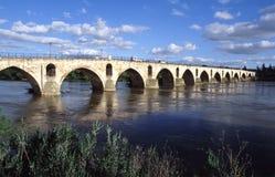 Zamora, Spain Imagem de Stock Royalty Free