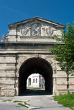 Zamosc City Gate Stock Photography