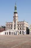 Zamosc Heritage Royalty Free Stock Image