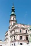 Zamosc - Poland Stock Photography