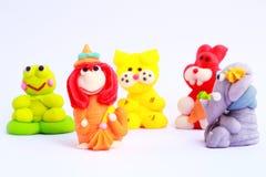 Zamrażać handmade Fotografia Royalty Free