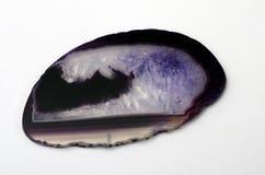 Zamyka kamień turkusowy kamień Fotografia Stock