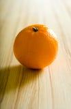 zamyka pomarańcze Obrazy Stock