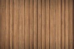 Zamyka up ściana robić drewniane deski obraz royalty free