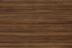 Zamyka up ściana robić drewniane deski obrazy stock