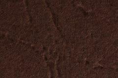 Zamyka up brown papier textured i tło, rzemiosła papierowy bac Fotografia Royalty Free