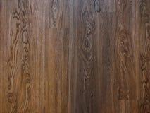 Zamyka up drewniana podłoga Obrazy Royalty Free
