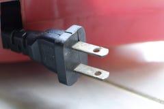 Zamyka up elektryczna prymka Obraz Stock