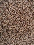 Zamyka up kawowe fasole zdjęcie stock