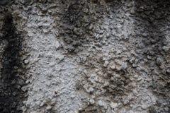 Zamyka up stara kamienna ściana lub powierzchnia Obraz Royalty Free