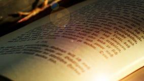 Zamyka up stara książka zbiory