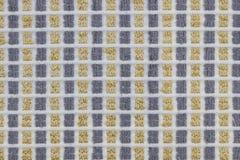Zamyka up tkanina projekta wzór Fotografia Stock