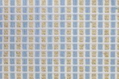Zamyka up tkanina projekta wzór Zdjęcie Stock