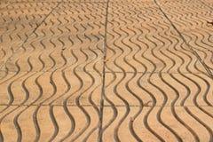 Zamyka w górę abstrakta cementu lub betonu tekstury deseniowego tła dla dekoraci Zdjęcie Royalty Free