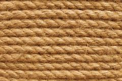 Zamyka w górę linowego tekstury tła tła pojęcie fotografia royalty free