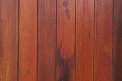 Zamyka w górę szczegółu drewniana ściana Zdjęcia Stock