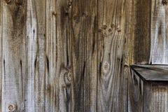 Zamyka w górę nawierzchniowy stary drewnianego Obraz Stock