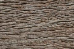 Zamykający up starzejąca się rocznik czerwona drewniana tekstura jako tło Zdjęcie Royalty Free