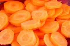 Zanahoria Imágenes de archivo libres de regalías