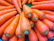 Zanahoria Fotografía de archivo libre de regalías