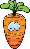 Zanahoria stock de ilustración