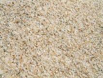 Zand royalty-vrije stock afbeelding