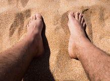 Zand Stock Afbeeldingen