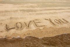 Zand als geweven achtergrond royalty-vrije stock fotografie