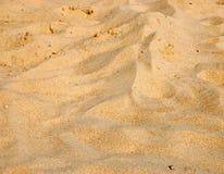 Zand background#1 Stock Afbeeldingen